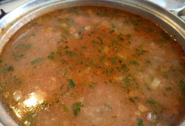 Suppe готов